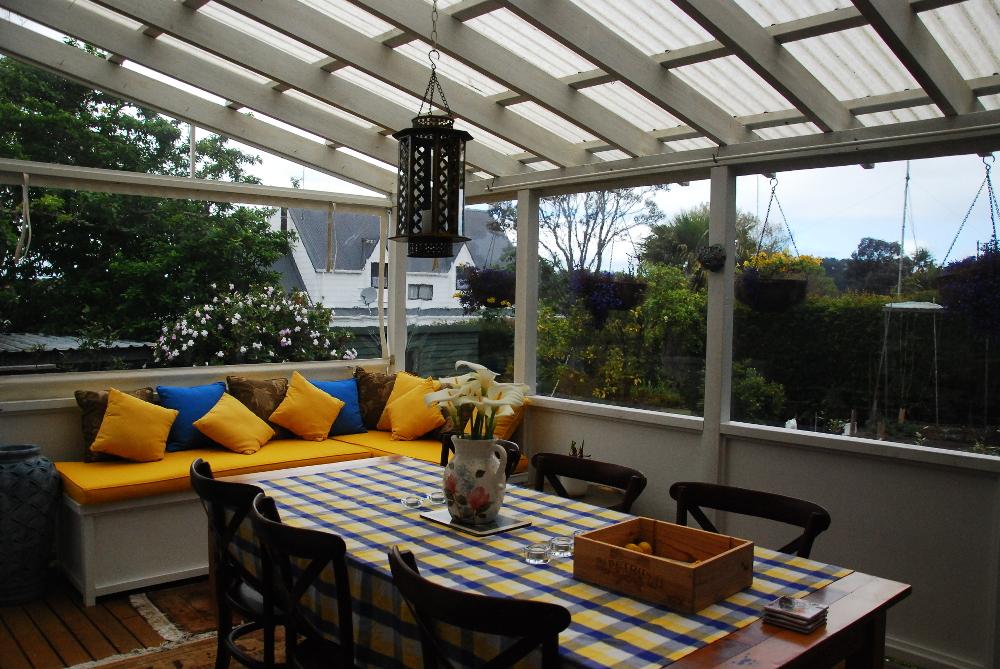 Maison d'Auckland