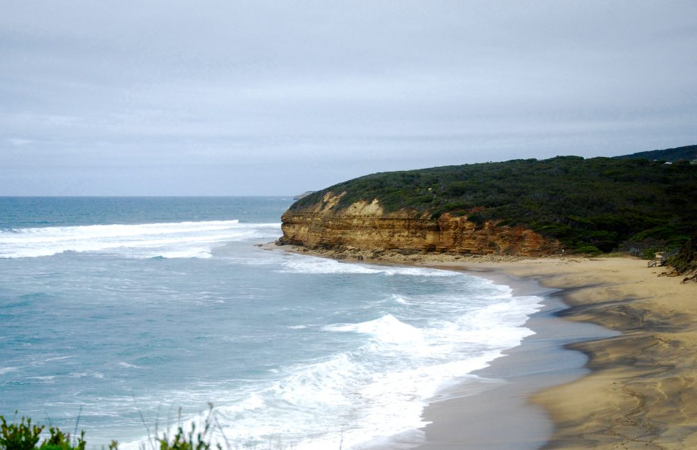 Bells Beach Great Ocean Road