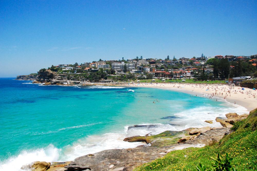 Bronte Beach à Sydney