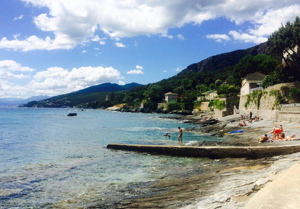 Le Cap Corse en une journée : village d'Erbalunga
