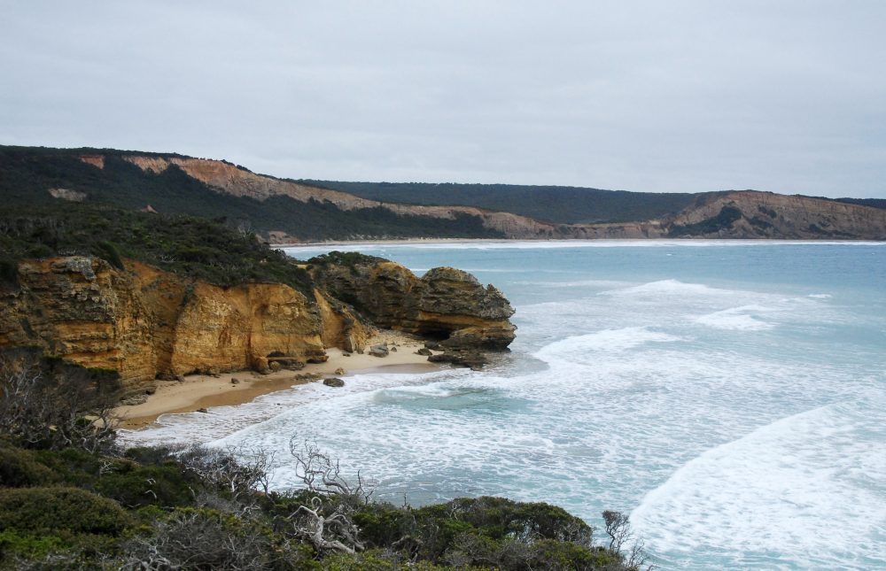Point Addis Great Ocean Road