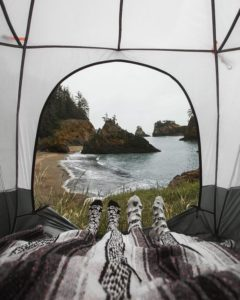 publication instagram camping