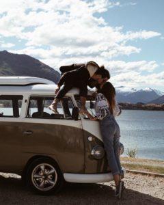 Van road trip par @tuulavintage