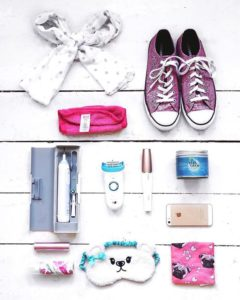 Packing publication instagram