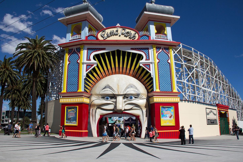Découvrir l'Australie grâce à ses parcs à thème