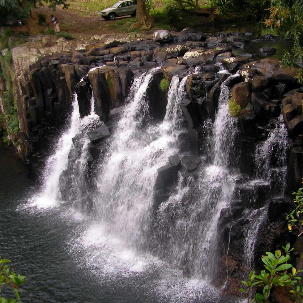 Cascade Rochester Falls