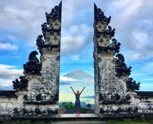 Handara Golf & Resort Bali instagram