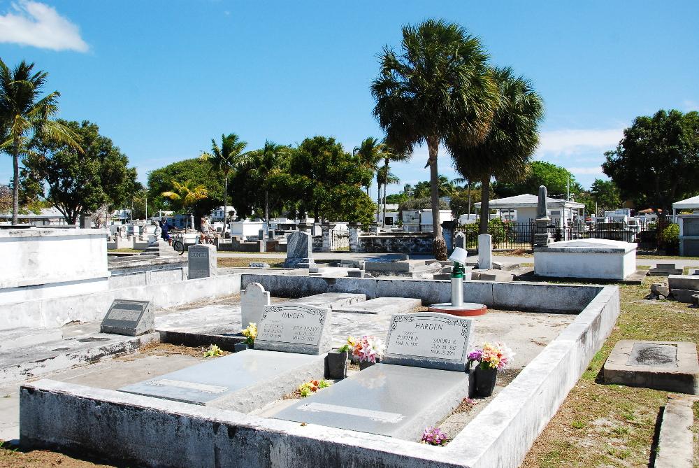 Cimetière de Key West