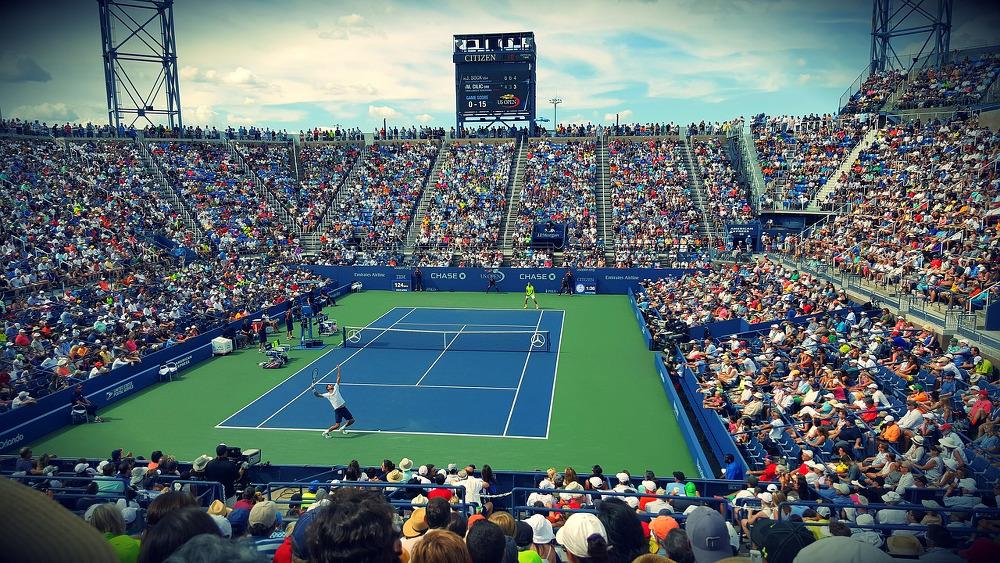 Tournoi de Miami Open à Key Biscayne