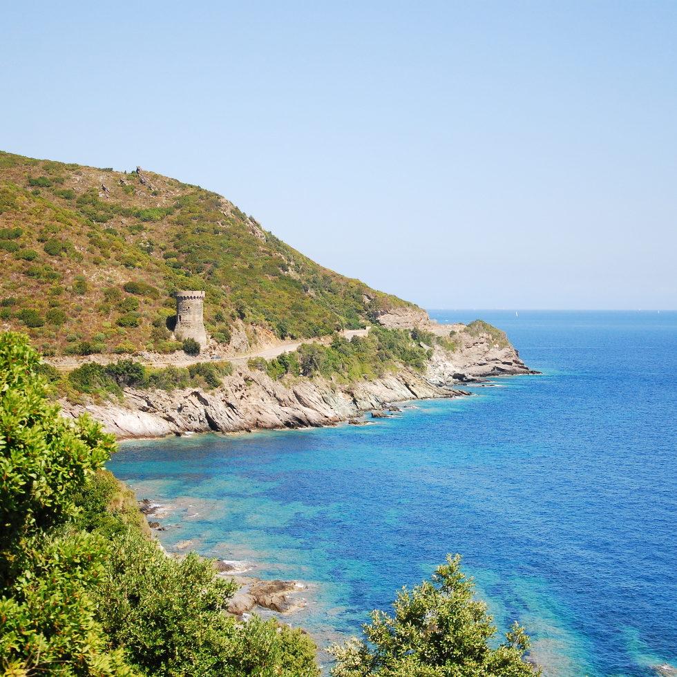 Tour du Cap Corse en une journée