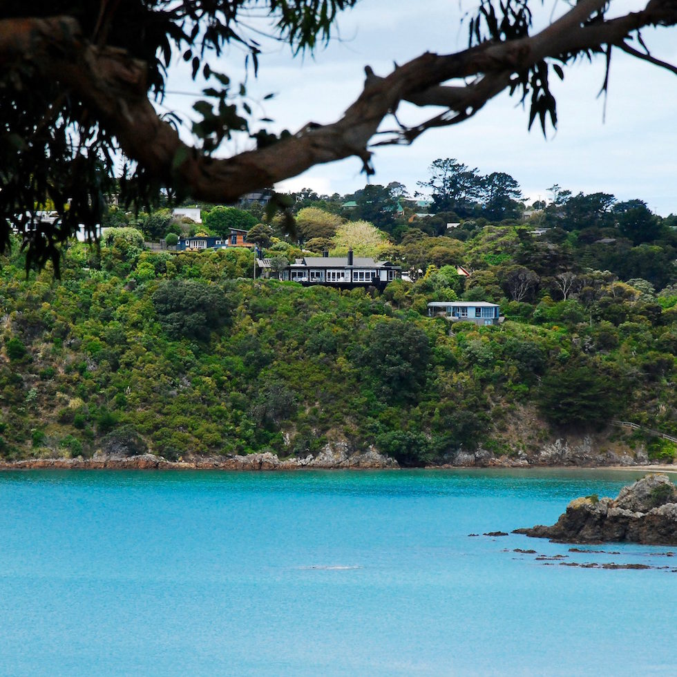 Waiheke Island Auckland