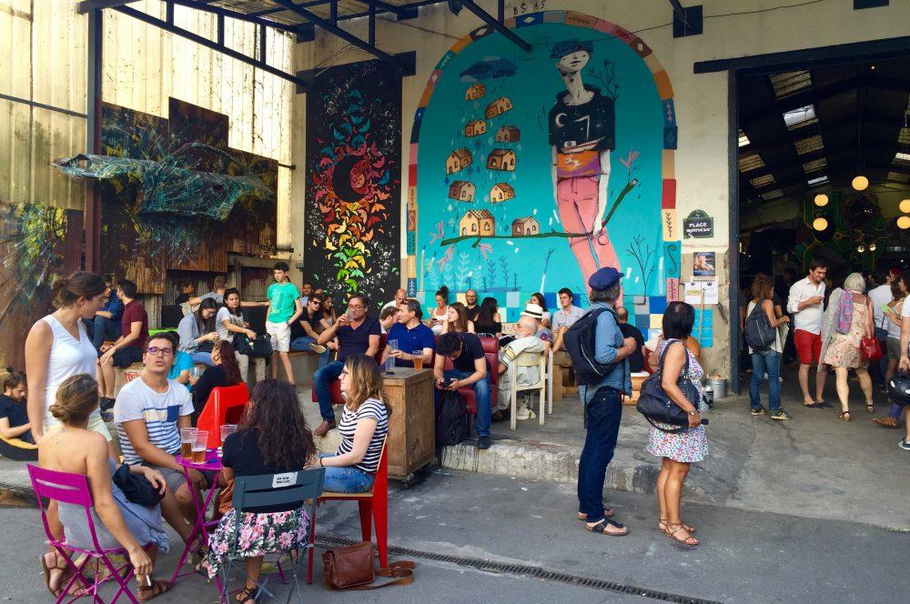 Bar La Réserve Malakoff