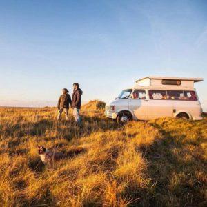 Van road trip par @cloetclem