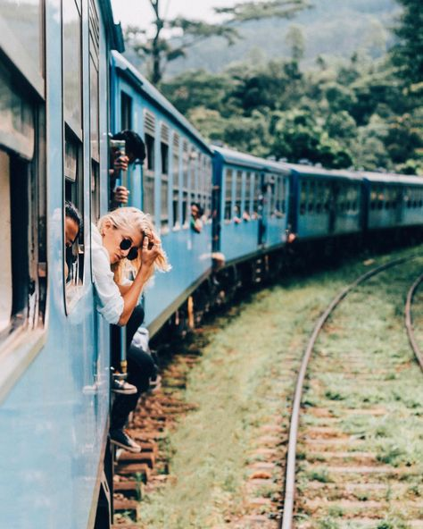@gypsea_lust par la fenêtre d'un train