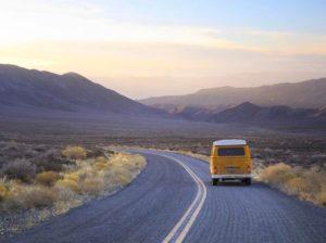 Van road trip par @andrewtkearns