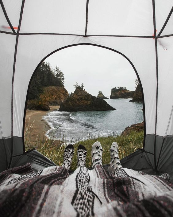 publication instagram camping
