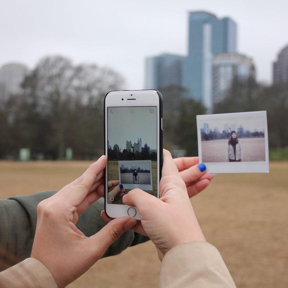 Top 4 publications voyage sur instagram