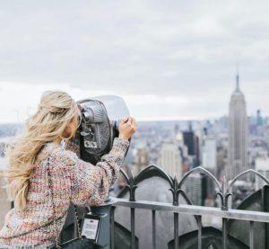 Observatoire voyage publication instagram
