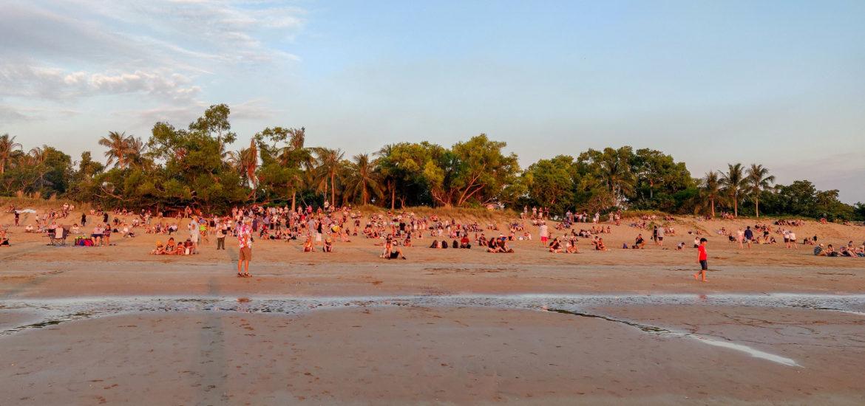 Darwin Australie : que faire