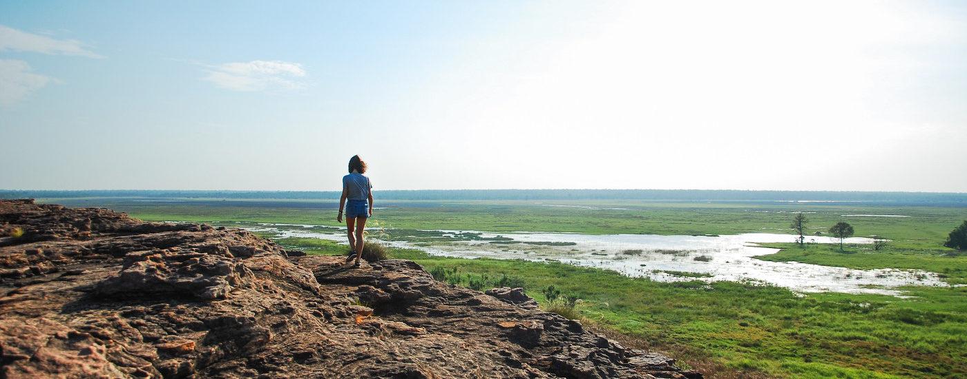 Que faire dans le Kakadu National Park