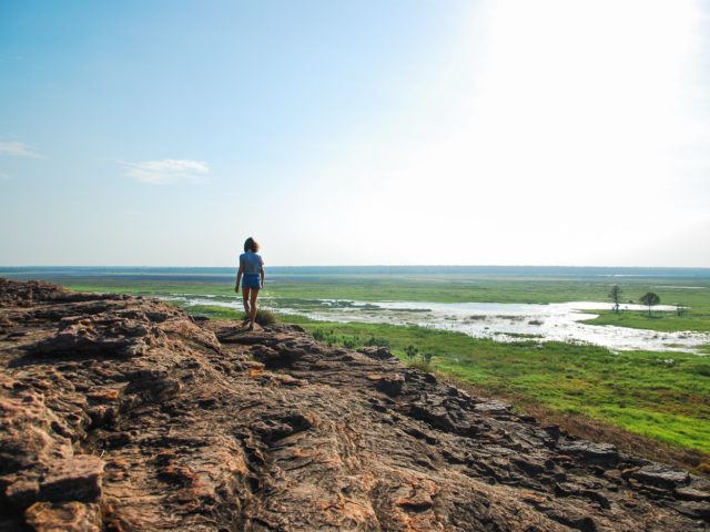 Que faire dans le Kakadu National Park