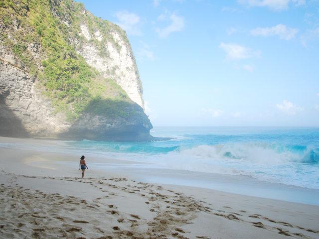 Que faire à Nusa Penida Bali