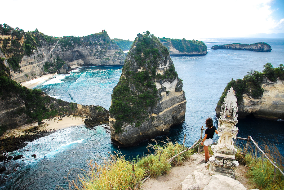 Thousand Islands Viewpoint à Nusa Penida