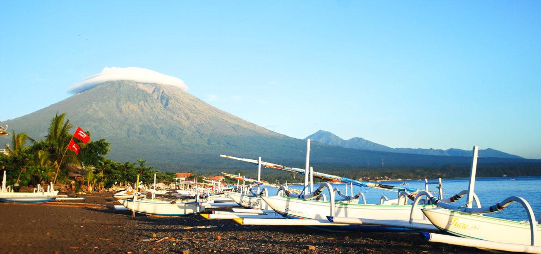 Que faire à Amed Bali