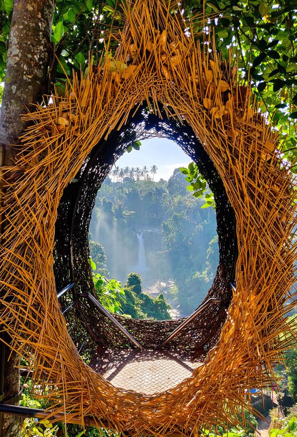 Cascade de Tegenungan Bali