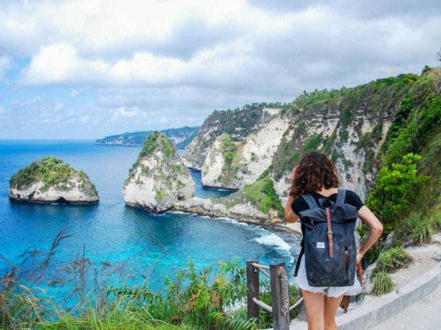 Guide pratique de Nusa Penida Bali