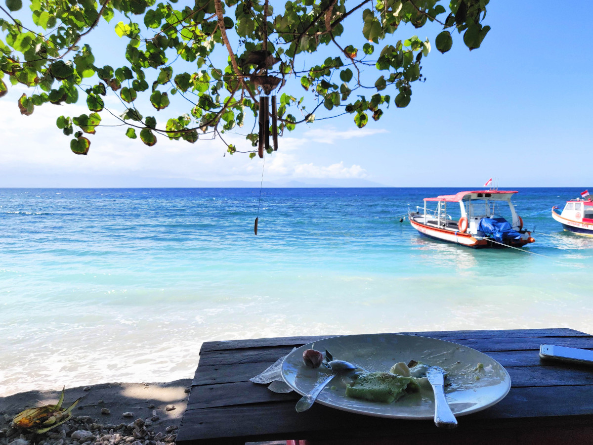 Où manger à Nusa Penida